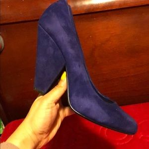 Steve Madden sued shoes